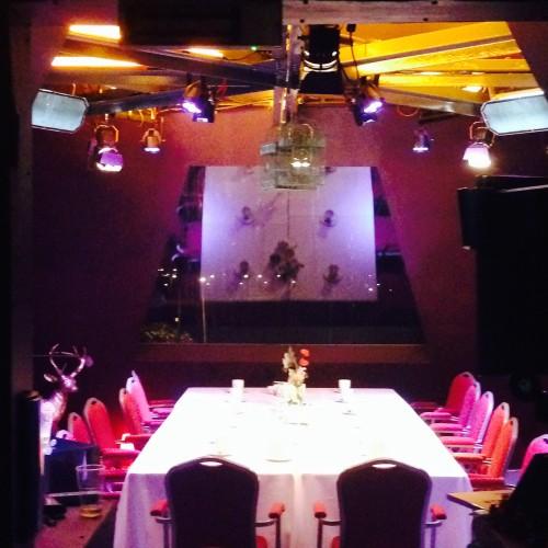 Faralda Boardroom