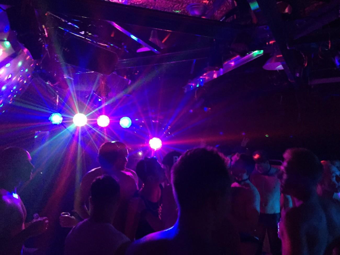 faralda crane hotel amsterdam ndsm best exposure branding music events exclusive private party